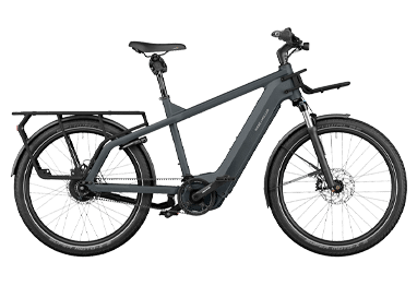 RM Multicharger GT Vario LS